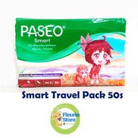 Tissue PASEO Smart Travel Pack 50s - Tissue Murah Surabaya