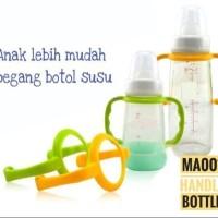 handle bottle standart neck pegangan botol susu dot bayi baby