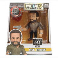 Promo Jada Metals Figure 4in Walking Dead AMC Rick Grimes M180