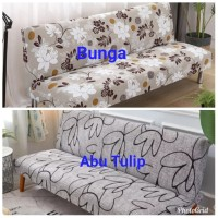 Cover sofa bed / Sarung sofa bed