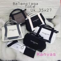0964bde944 balenciaga tote bag / balenciaga canvas tote bag / tas branded fashion