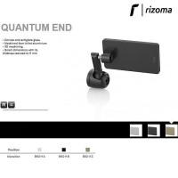 Rizoma Mirror Quantum End