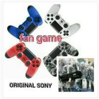 STIK PS4 WIRELESS ORIGINAL SONY &KABEL USB STIK ORIGINAL