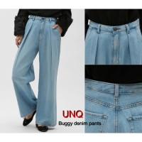 (CP1)RESTOCK Uniglo buggy pants