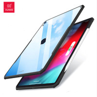 XUNDD NEW IPAD PRO 11 INCH 12.9 INCH 2018 PREMIUM SHOCKPROOF SLIM CASE