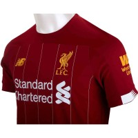 Jersey Liverpool Home 2019/20