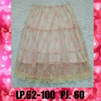 Rok Cantik Ala Princess Rok Preloved