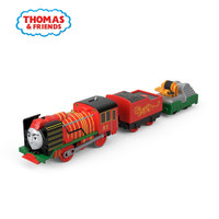 Thomas & Friends TrackMaster™ (Yong Bao Rescue) Mainan Anak