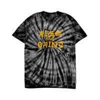 SALE! Rise And Grind Tie Dye Tshirt