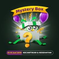 Mystery Box [ beauty ]
