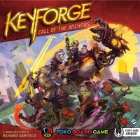 KeyForge ( Original ) Board Game