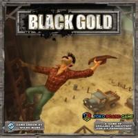 Black Gold ( Original ) Board Game