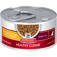 Hills Science Diet Healthy Cuisine Adult 2,8oz
