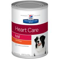 Hills Prescription Diet h/d Heart Care 13oz