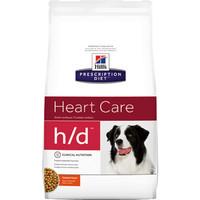 Hills Prescription Diet h/d Heart Care 1,5kg