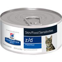 Hills Prescription Diet z/d Skin/Food Sensitivities 5,5oz