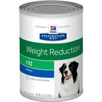 Hills Prescription Diet r/d Weight Reduction 12,3oz