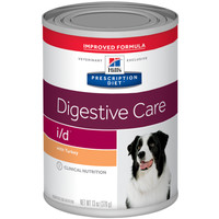 Hills Prescription Diet i/d Digestive Care 13oz