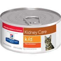 Hills Prescription Diet k/d Kidney Care 5,5oz