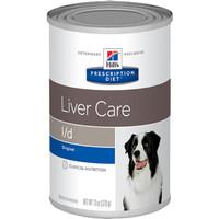 Hills Prescription Diet l/d Liver Care 13oz