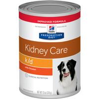 Hills Prescription Diet k/d Kidney Care 13oz