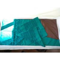 Set Bed Runner Sarung Bantal