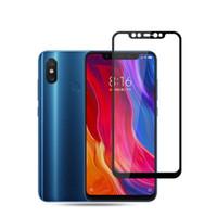 [ORI] mocolo tempered glass Xiaomi Mi 8 explorer Full Cover