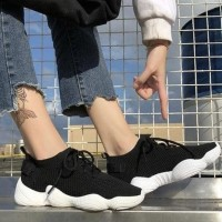 TERBARU Adidas Slipon Yeezy 500 Fashion Premium Original Sepatu