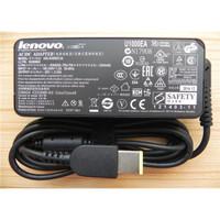 ORIGNAL ADAPTOR LENOVO 20V 2.25A USB