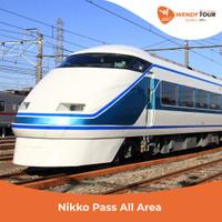 Tiket NIKKO ALL AREA PASS - Dewasa