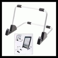 Promo Lebaran Universal Stand For Ipad, Galaxy & Tablet Pc ( Tablet