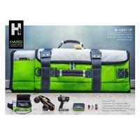 H8911P - H.A.R.D. Magellan Series 1/10 Truck Bag with Plastic Liner