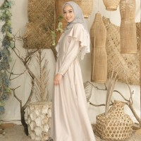 Dress Rinjani Plain Series