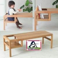 kursi baby safe kursi makan anak minimalis, meja belajar bangku anak