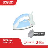 Maspion Setrika HA - 315