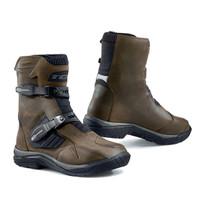 Sepatu TCX Baja Mid Waterproof