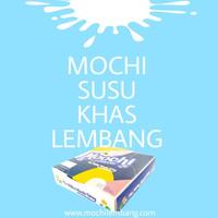 Mochi Susu Lembang