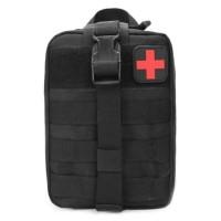 Tas Tempat Obat P3K Travel Tactical Portable Waist Bag - A0311