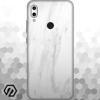[EXACOAT] Redmi 7 3M Skin / Garskin - Marble White