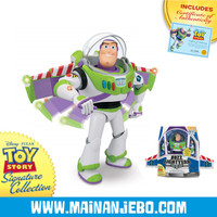 Toy Story Signature Collection - Buzz Lightyear Thinkway Toys