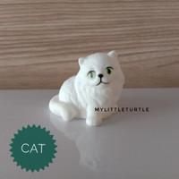 Mainan Karet / Mainan Bayi / Mainan Anak - Cat