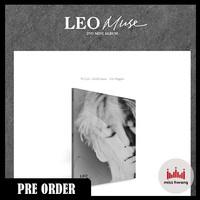 LEO VIXX - MUSE [Mini Album Vol.2]