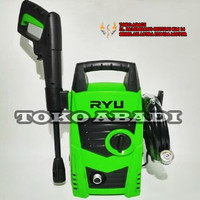Mesin Steam / Jet Cleanner RWP 70 1 RYU by tekiro Japan