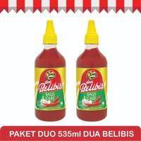 Paket Duo 535 ml Dua Belibis