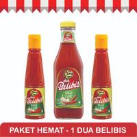 Paket Hemat-1 Dua Belibis