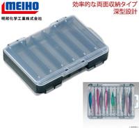 Box Lure Meiho Reversible D-86 D86