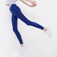 CoreNation Active Tera Legging - Blue