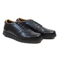 Sepatu lapangan formal kantor murah berkualitas