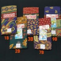 Kain Sarung Batik DUA (2)IBU/untuk ibu habis melahirkan