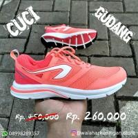 Sepatu Lari Jogging Active